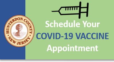 Schedule Your COVID-19 VACCINE Appointment