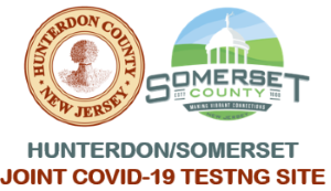 HUNTERDON/SOMERSET JOINT COVID-19 TESTING SITE