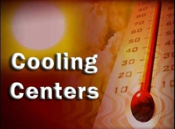 County Cooling Centers