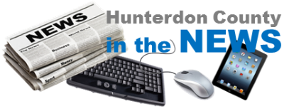 Hunterdon County In the News