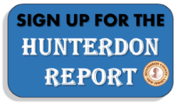 Sign Up for The Hunterdon Report