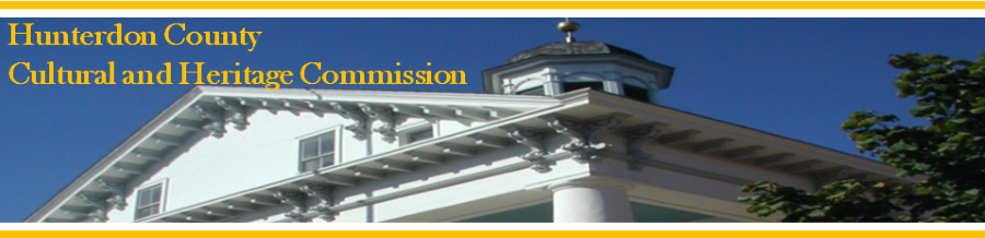 Hunterdon County Cultural and Heritage Commission