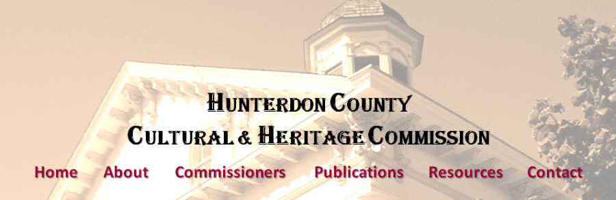 Huntedon County Cultural and Heritage Commission