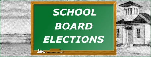 2018 School Board Elections