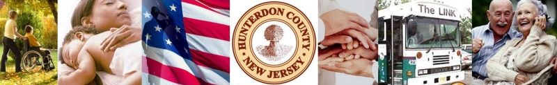Hunterdon County Department of Human Services