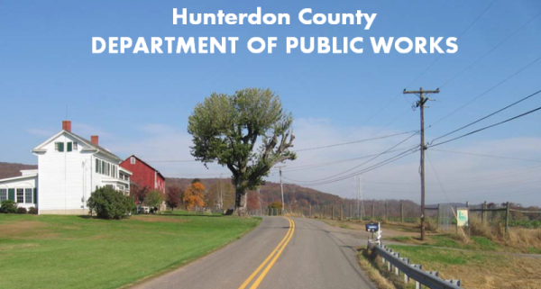 Hunterdon County Department of Public Works