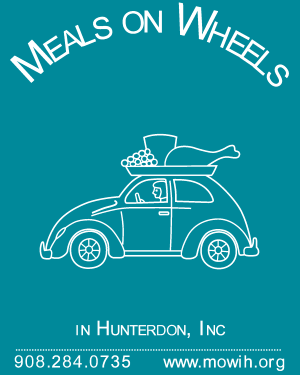Hunterdon County Meals on Wheels