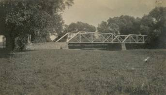 Melick's Bridge