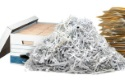 Paper Shredding Event - December 5th - REGISTRATION REQUIRED