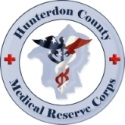 Hunterdon Medical Reserve Corps