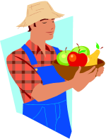 Sr. Farmers Market program