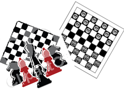 Chess and Checkers Players Needed