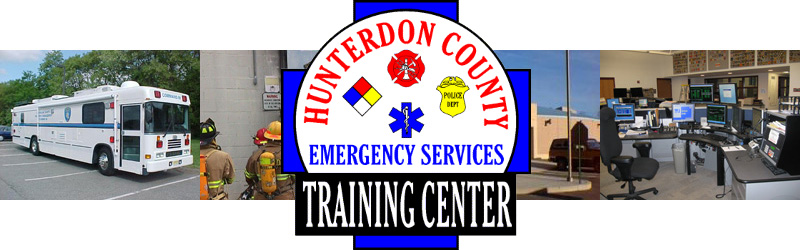Hunterdon County Department of Public Safety