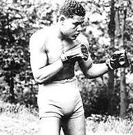 Joe Louis - The Brown Bomber