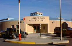 Hunterdon County Division of Corrections