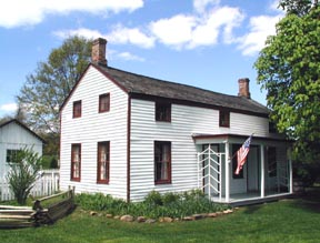 Eversole-Hall House