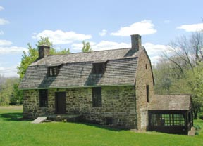 Bouman-Stickney Farmstead