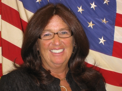 Mary Melfi, County Clerk
