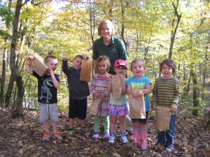 Fall Nature Club