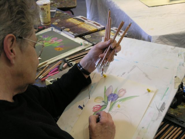 adult art classes FOR ADULTS