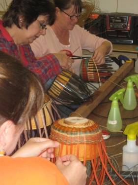 Basketry Workshops