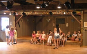 Creative Theatre Camp