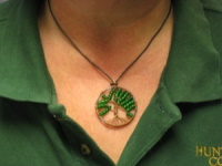 Tree of Life Pendamt Craft