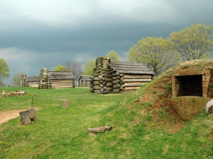 Valley Forge Tour