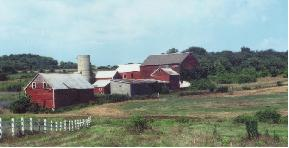 Van Doren Farm at Cold Brook Reserve