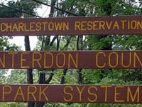 Welcome to Charlestown Reservation
