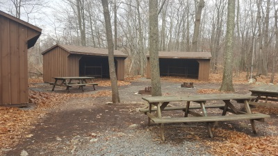 Hunterdon County Division of Parks and Recreation