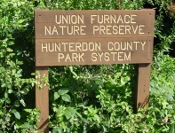 Virtual Tour: Union Furnance Nature Preseve