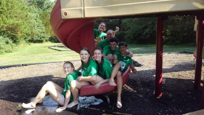 Summer Camp CITs