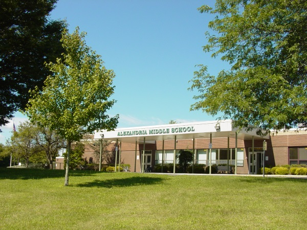 Alexandria Township Middle School