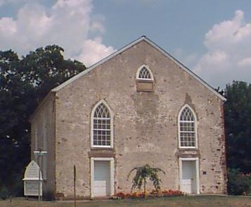1ST UNITARIAN CHURCH