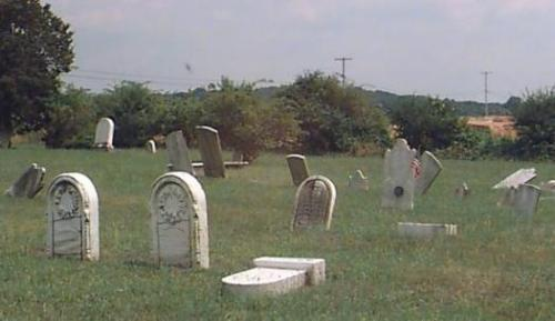 Oak Summit Cemetery
